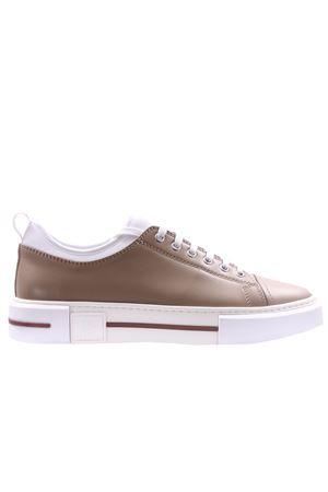 Leather sneakers ELEVENTY | 20000049 | C72SCNC09SCA0C02204