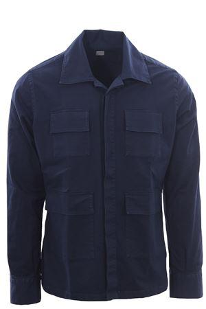 Shirt jacket with pockets ELEVENTY | 5032285 | C75CAMC04USATES0C00911