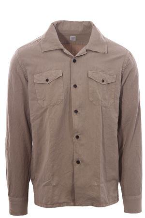 Giacca camicia con tasche ELEVENTY | 5032285 | C75CAMC05USATES0C01202