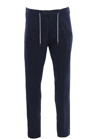 Linen jogging pants ELEVENTY | 5032272 | C75PANB21TES0C11211