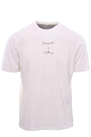 T-shirt with print ELEVENTY | 8 | C75TSHC06TES0C16901