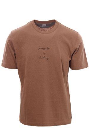 T-shirt with print ELEVENTY | 8 | C75TSHC06TES0C16904