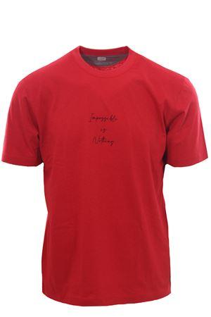 T-shirt with print ELEVENTY | 8 | C75TSHC06TES0C16918