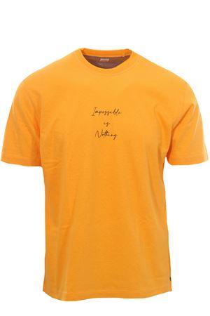 T-shirt with print ELEVENTY | 8 | C75TSHC06TES0C16928
