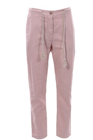 Linen and cotton pants ELEVENTY | 5032272 | C80PANC15TET0A04090