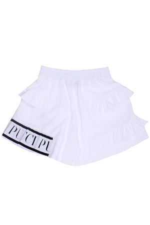 Shorts in felpa con ruches Emilio pucci   30   9060890A550100