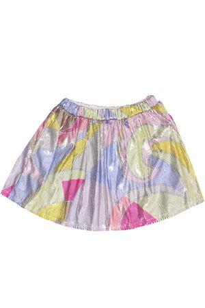 Skirt with sequins Emilio pucci | 5032307 | 9070600C430204VI