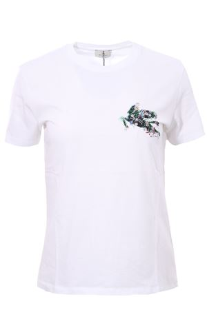 T-shirt with embroidery ETRO | 8 | 145147957990