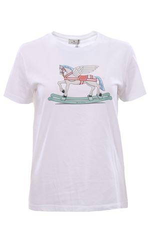 T-shirt pegasus ETRO | 8 | 145149478990