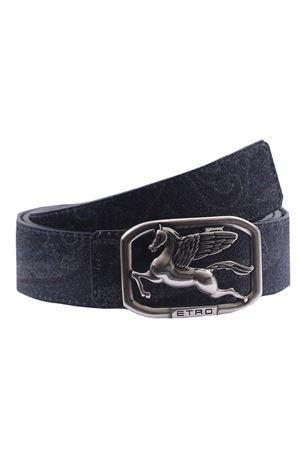 Reversible belt ETRO | 5032288 | 1N4348290200