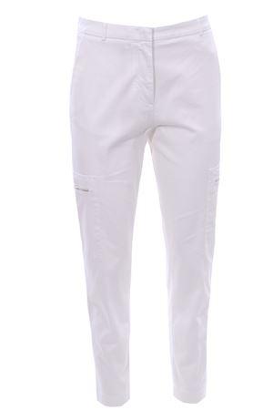 Pantaloni cargo in cotone FABIANA FILIPPI | 5032272 | PAD271W351F28621