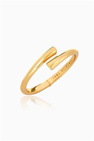 Bracelet tube gold FEDERICA TOSI | 5032280 | BRACELETTUBEGOLD