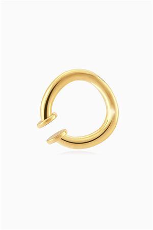 Ear cuff cindy small gold FEDERICA TOSI | 5032280 | EARCUFFCINDYSMALLGOLD
