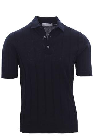 Cotton polo shirt FILIPPO DE LAURENTIS | -161048383 | PL11MCCR14C890