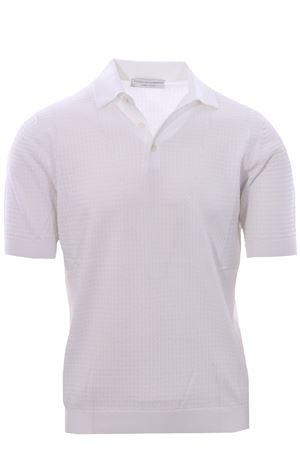 Cotton polo shirt FILIPPO DE LAURENTIS | -161048383 | PL11MCCR14T001
