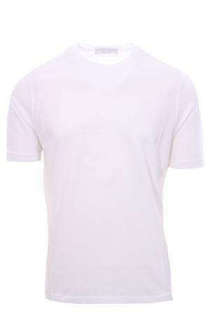 Jersey t-shirt FILIPPO DE LAURENTIS | 8 | TSMCJCREPE001