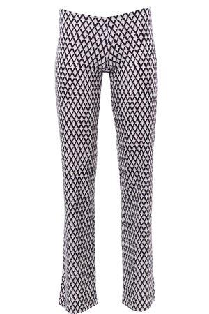 Pantalone in jersey FISICO   5032272   CN16EGNEUTRO