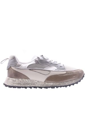 Sneakers threedome.zero low