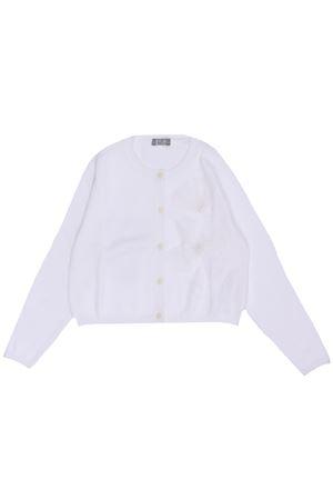 Cotton cardigan IL GUFO | -161048383 | GF358EM2000110
