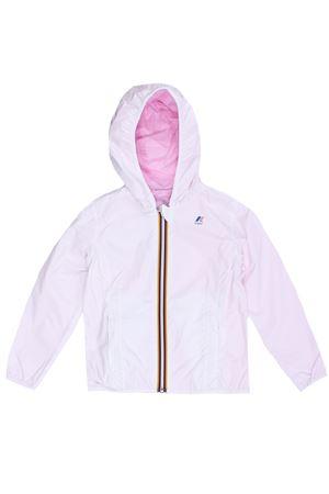 Lily plus double jacket K-WAY | 5032285 | K002XN0JA2E
