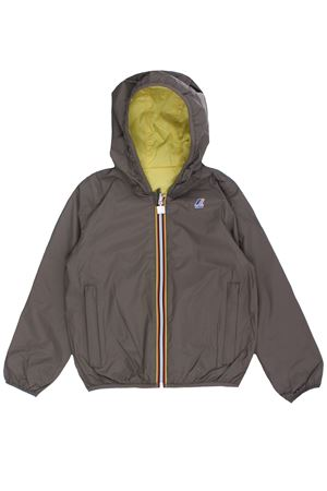 Jaques plus double jacket
