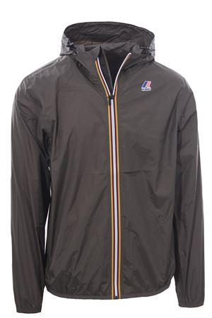 Le vrai 3.0 claude jacket K-WAY | 5032285 | K004BD0U890