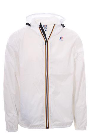 Le vrai 3.0 claude jacket K-WAY | 5032285 | K004BD0UK01