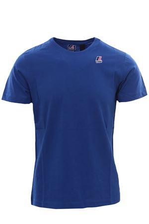 T-shirt le vrai edouard K-WAY | 8 | K007JE0U618