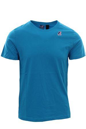T-shirt le vrai edouard K-WAY | 8 | K007JE0U802
