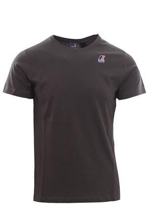 T-shirt le vrai edouard K-WAY | 8 | K007JE0U890