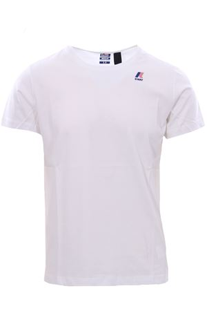 T-shirt le vrai edouard K-WAY | 8 | K007JE0UK01
