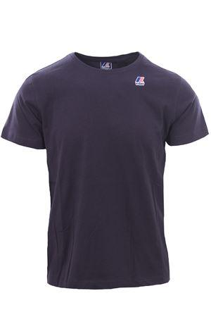 T-shirt le vrai edouard K-WAY | 8 | K007JE0UK89
