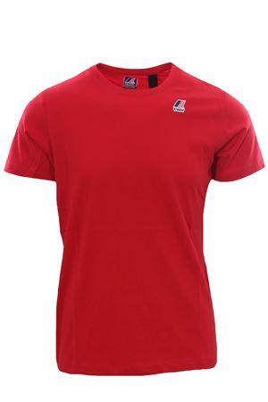 T-shirt le vrai edouard K-WAY | 8 | K007JE0UQ03