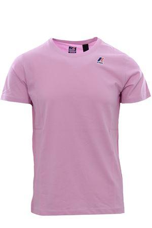 T-shirt le vrai edouard K-WAY | 8 | K007JE0UV18