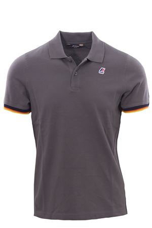 Polo vincent contrast K-WAY | 2 | K008J50UX5R