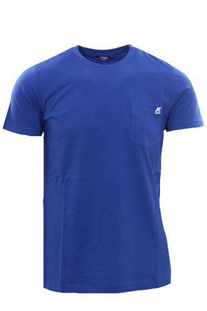 T-shirt sigur K-WAY | 8 | K00AI30U741