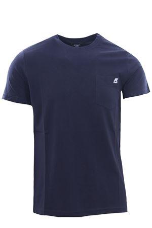 T-shirt sigur K-WAY | 8 | K00AI30UK89