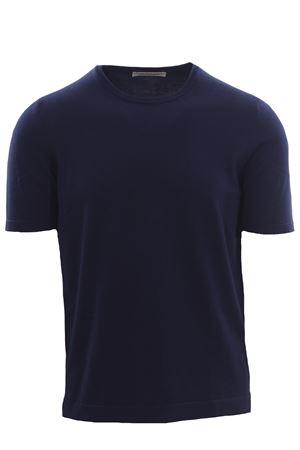 Maglia t-shirt in cotone LA FILERIA | 8 | 5813818120598