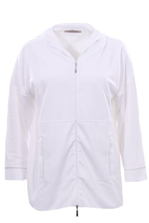 Sweatshirt with hood LA FILERIA | -161048383 | 6024183322001