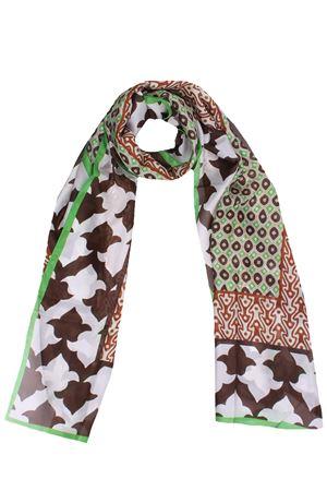 Silk scarf MALIPARMI | 5032273 | IB024130099A1053