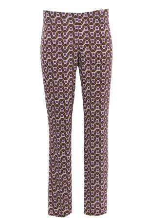 Jersey pants happy frame MALIPARMI | 5032272 | JH400970493B1104