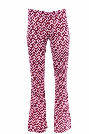 Pantaloni in jersey a zampa MALIPARMI | 5032272 | JH719570498A3092