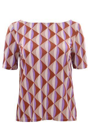 Jersey t-shirt MALIPARMI | 8 | JK018370496B1106
