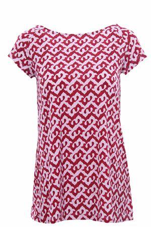 T-shirt in iersey MALIPARMI | 8 | JK020270498A3092