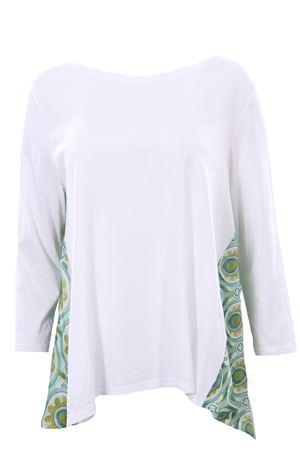 Bimateric t-shirt MALIPARMI | 8 | JK02067049510000