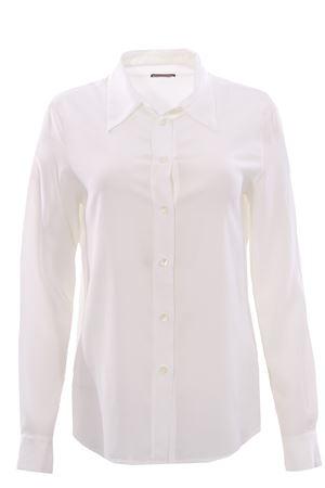Camicia crepe de chine MALIPARMI | 5032279 | JM45113004410001