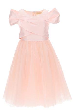 Tulle dress MONNALISA | 5032276 | 71790171140092