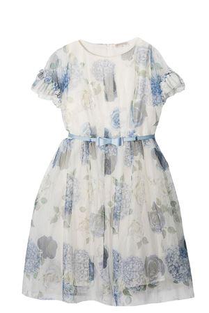 Tulle dress MONNALISA | 5032276 | 79790470410151