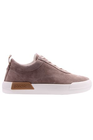 Sneakers low cut lace suede PANCHIC | 20000049 | P11W16007S2C00040