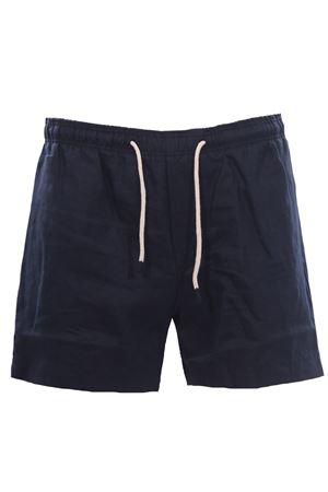 Boxer mare in lino PENINSULA | 5032277 | STROMBOLIL1